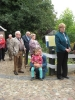 Gerrit en Dini Brinkers 50 jaar getrouwd