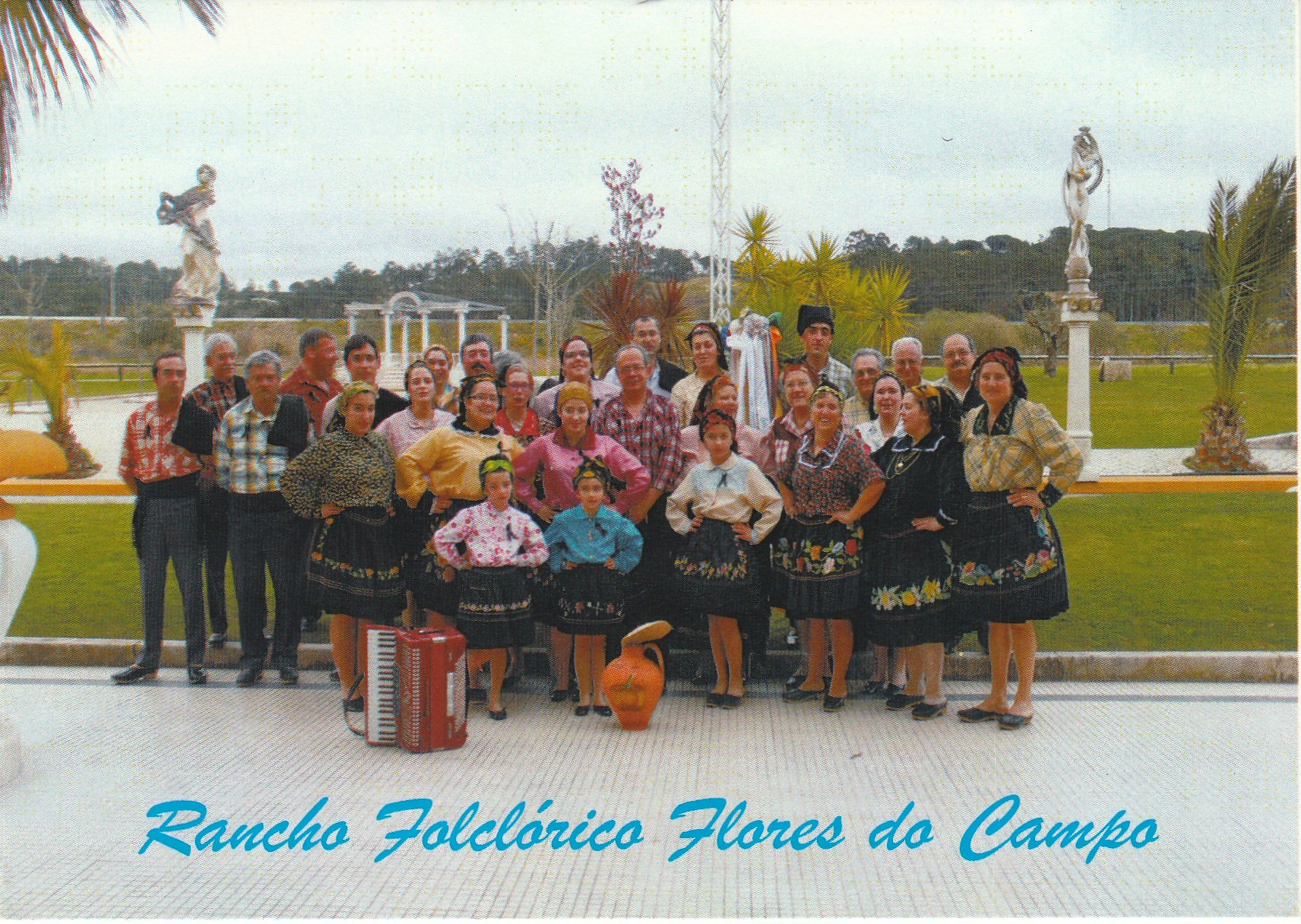 foto folklore portugal
